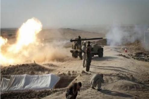 Iraq retakes more towns