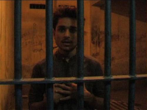 Farhan Qadri' Arrested