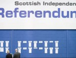 Scotland vote count