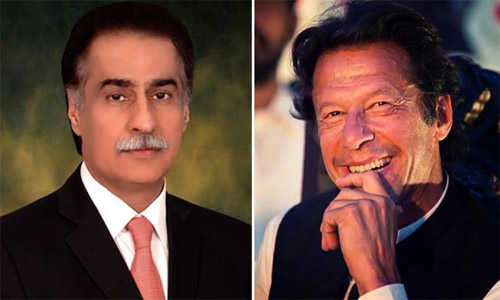NA Speaker, PTI Stick to Guns Over Resignations