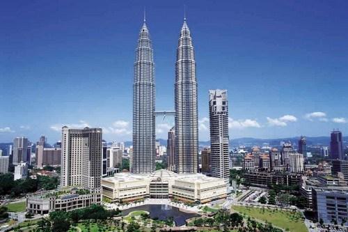 Petronas Twin Tower Malaysia