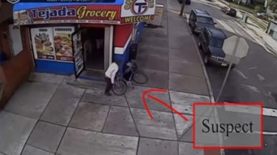 Philadelphia Thief Uses Banana in Stick-Up of Store