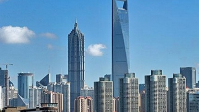10 Tallest Buildings in Asia