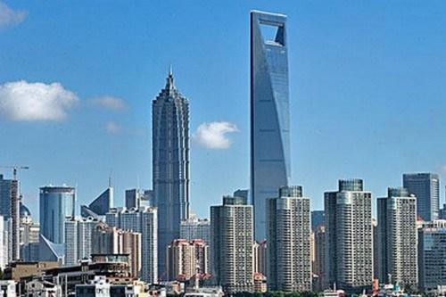 World Financial Center China