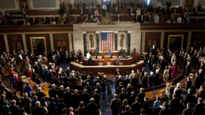US Lawmakers Back Plan To Arm Syrian Rebels