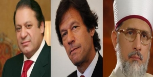 Govt, PTI, PAT Claim Army Decisions Reflect Their Stand