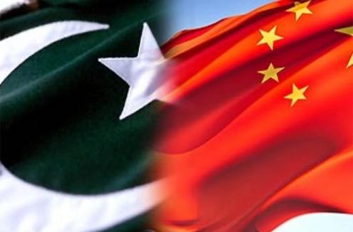 China invest billions in Pakistan