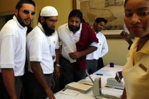 shahid afridi sixes list