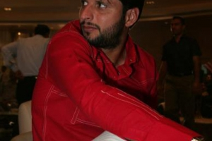 shahid afridi sixes video