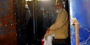 Bangladesh War Crimes Tribunal Sentences JI Chief to Death