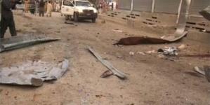 Blast Targets Fazlur Rehman's Vehicle in Quetta