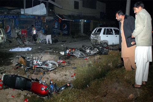 imambargah Blast
