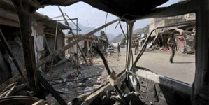 Bomber Kills 7 in Attack on Pro-Govt Militia