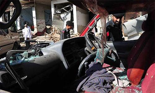Bombs, Bullets Kill 15 in Khyber Pakhtunkhwa: Gilgit