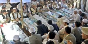 Eight Hazaras Gunned Down in Quetta Bus Attack: Watch Video