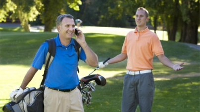 Part 1: Golf Etiquette, A Guide To Correct Conduct