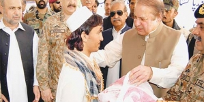 Govt Mulls Separate Funds for IDPs, Flood Affectees