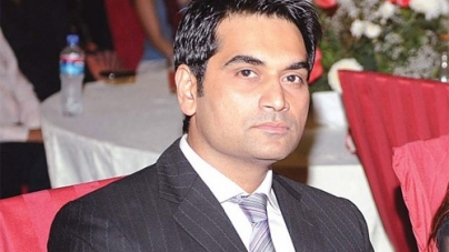 Humayun Saeed injured in Bangkok Car Crash
