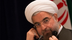 Iran's President Says Nuclear Deal With West 'Certain'