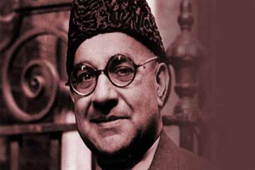 Liaquat Ali Khan 62nd Death Anniversary