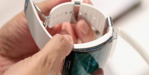 Microsoft Plans To Launch A Wearable Device Within Weeks