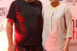 Mr & Mrs Basit