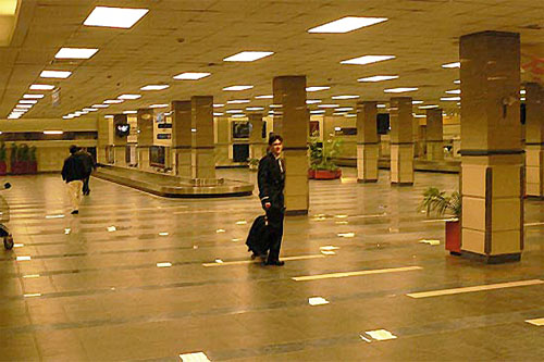 New Airport Project Cost Goes Up by Rs48bn