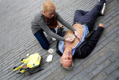 Netherlands Ambulance