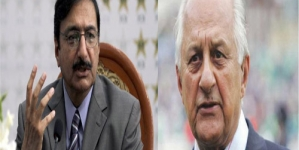 PCB Rebuts Zaka Ashraf Charge Against Shaharyar Khan