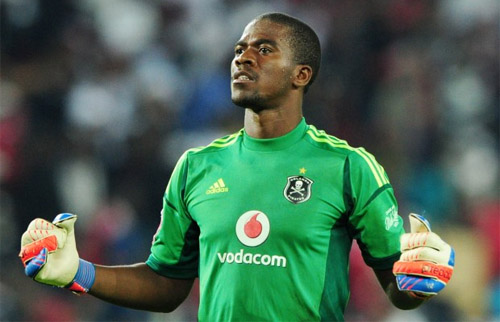 South Africa Football Captain Senzo Meyiwa Shot Dead in Vosloorus