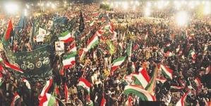 Tahir Ul Qadri Announces 10-Point Welfare Agenda
