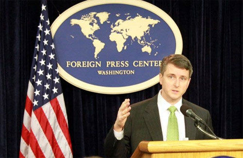 US Voices Concerns Escalation Tension Pakistan India