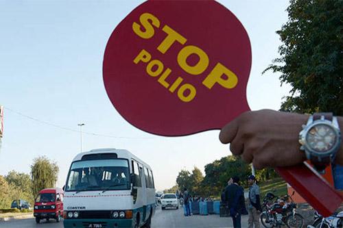 polio funding cut