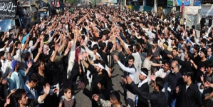 Muharram Processions: Special Stickers Mandatory for Vehicles