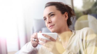 Drinking Tea & Orange Juice Could Cut Woman's Ovarian Cancer Risk