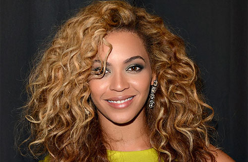 American Singer Beyonce Highest Paid Woman in Music 2014