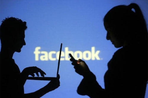 Facebook Says Requests for User Data Rising