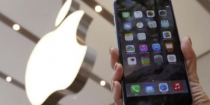Apple Recalls Some iPhone 6 Plus Models Over Blurry Photos