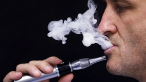 E-cigarettes Can Trigger Smoking in Teens