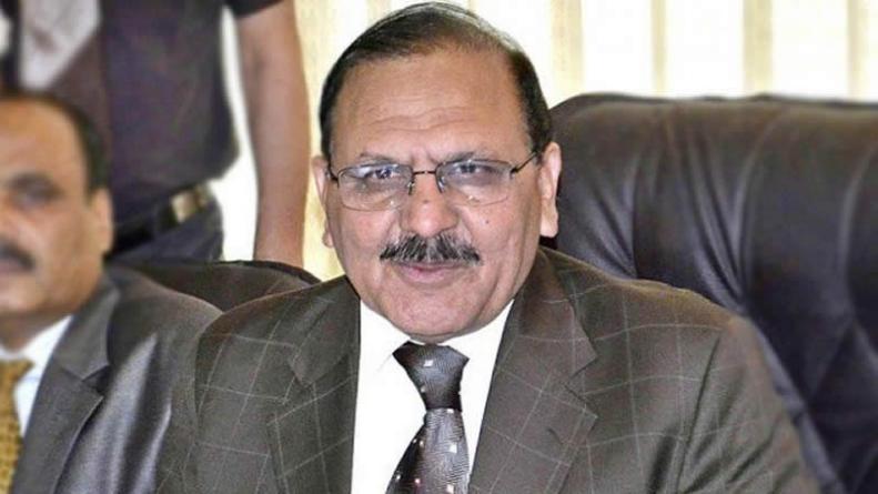 Ex-Pemra Chief Challenges Case by FIA