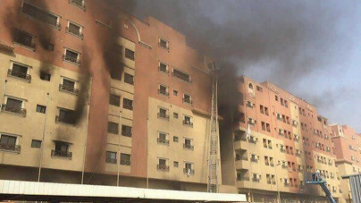 Fire at Saudi Oil Company Residence Kills 11