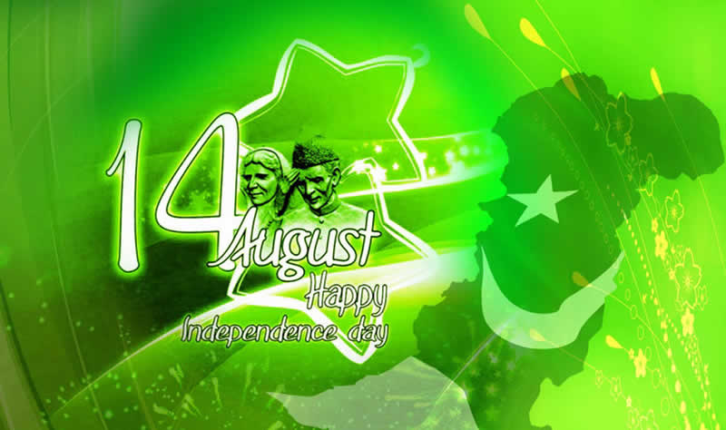 Independence Day – 14 August
