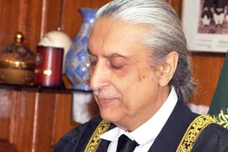 Justice Khawaja