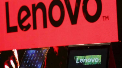 Lenovo Quarterly Revenue Misses Expectations