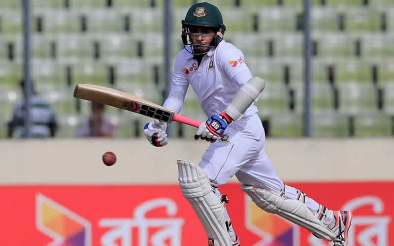 Mushfiqur Rahim Photos