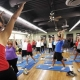 Pilates Linked to Better Balance in Older Women with Back Pain