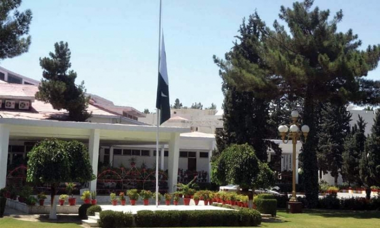 Punjab Vows to Take Terror Fight to the Finish