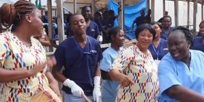 Sierra Leone's Last Known Ebola Patient Leaves Hospital