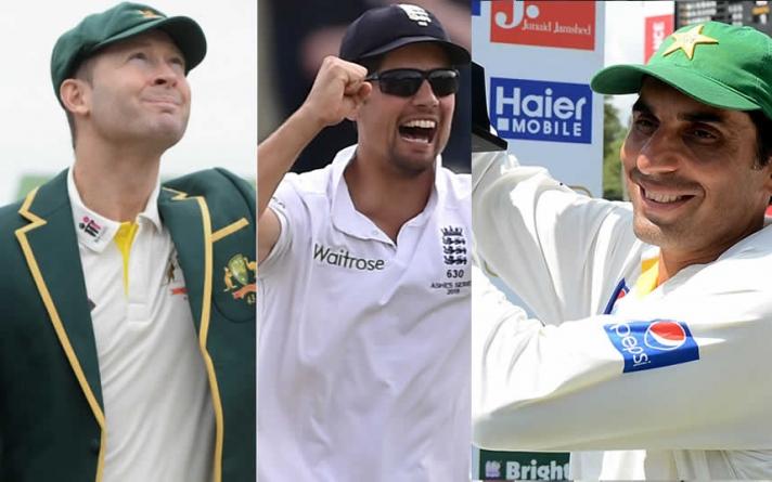 Misbah-ul-Haq Tops the List of Best Test Captains