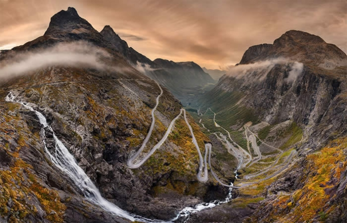 10 Amazing Places in Norway